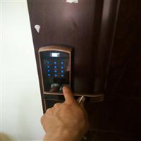 贵阳指纹锁密码锁开锁