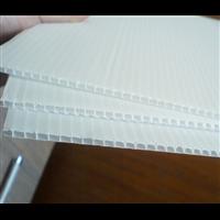 普洱防静电中空板  普洱塑胶板材  普洱塑胶件箱