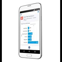 怡海软件移动CRM平台
