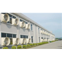 苏州厂房降温设备安装