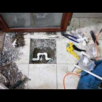 大同管道漏水检测