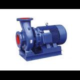 ISW臥式管道泵