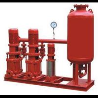 消防成套給水設備