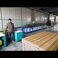 山东(青岛)纸护角设备厂家