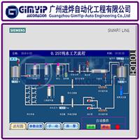 广州承接电柜成套设计及非标自动化设备设计,plc编程调试