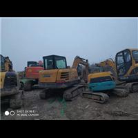 西安挖机出租公司