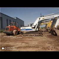 陕西西安明成达工程机械租赁公司