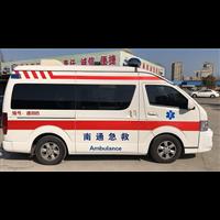 南通长途救护车出租☏南通救护车☏