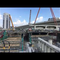 惠州支撑梁切割拆除,广东天诚特种建筑,惠州支撑梁切割