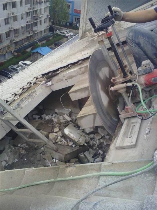 承接各种隧道切割工程、深圳惠州隧道切割、深圳惠州混凝土切割