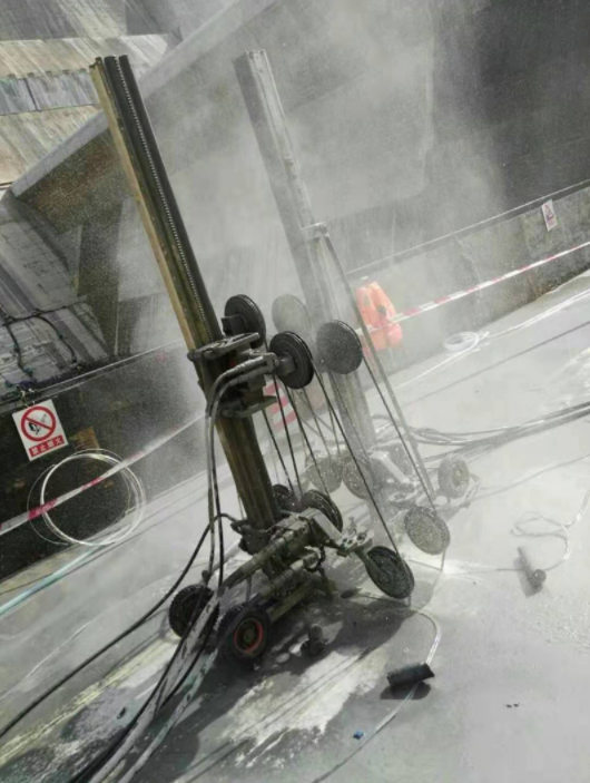 广东混凝土切割@广东钢筋混凝土切割@广东专业的混凝土切割公司