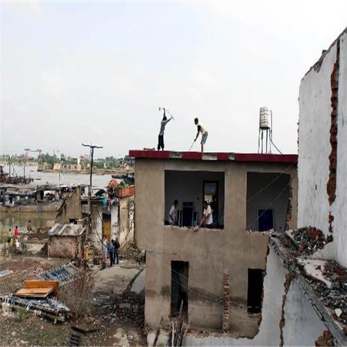 广东砖墙建筑房屋拆除,广东房屋拆除