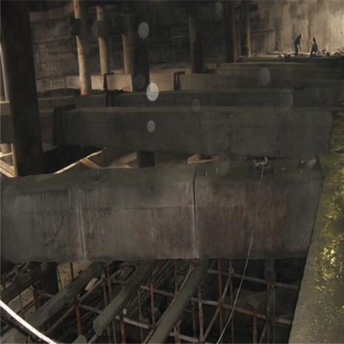 淡水支撑梁切割拆除,淡水桥梁切割