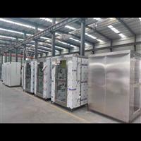 天津风淋室安装厂商空气净化成套设备