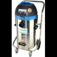 凯德威吸尘器DL-1245酒店吸尘器