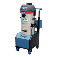 工业用粉尘吸尘器 电瓶工业吸尘器厂家