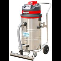 三马达大吸力工业吸尘器.可推吸大功率工业吸尘器.吸尘器咨询