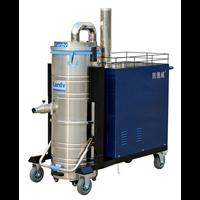 江苏分离桶大功率工业吸尘器.工业吸尘器质量.380V吸尘器