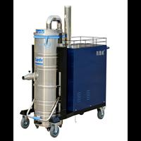 50MM大口径工业吸尘器.380V工业吸尘器.玻璃钢粉末吸尘器