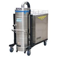 工业吸尘器.大功率分离桶工业吸尘器.钢铁厂用工业吸尘器