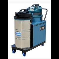 大容量凯德威大功率工业吸尘器.纺织厂专用下进气工业吸尘器工厂