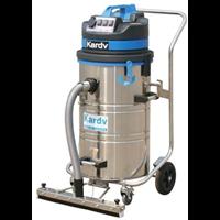 工厂车间用工业吸尘器.推吸干湿两用工业吸尘器.工业吸尘器