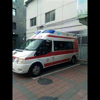 保定跨区域救护车出租