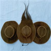 棕帽子 棕丝帽 天然棕草帽 帽子