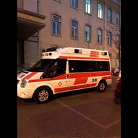 沈阳救护车出租