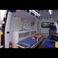 上海救护车怎么收费 上海救护车出租一公里多少钱