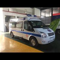 上海长途救护车出租 上海跨省救护车出租