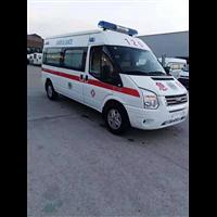 上海救护车出租 上海救护车转院 上海跨省救护车出租