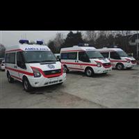 上海救护车出租 上海救护车护送 上海长途救护车出租
