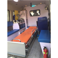 上海120救护车出租 上海救护车接送