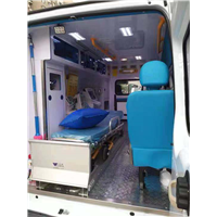 上海救护车租赁 上海长途救护车出租