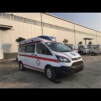 上海救护车护送