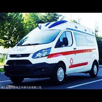 上海救护车出租