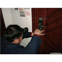 达州开锁换锁