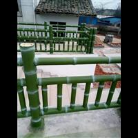 吉安仿竹护栏