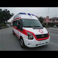 河北跨省救护车