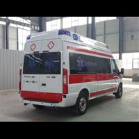 福州120救护车出租¥福州长途救护车出租