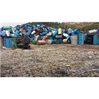 上海卢湾区废油回收