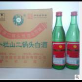 北京正宗二锅头牛栏山绿瓶