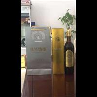 新疆吐鲁番楼兰红酒