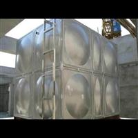 太原镀锌不锈钢水箱厂家