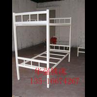 工地宿舍公寓上下铁就算了架床-双人铁床1.2批发