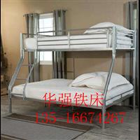 东莞�学生铁床员工宿舍床