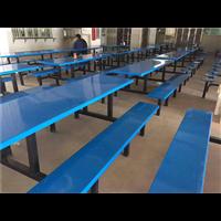 深圳饭堂餐桌椅定做-深圳饭堂餐桌椅加工厂