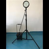 连云港专业LED移动式粉尘防爆泛光工作灯厂家