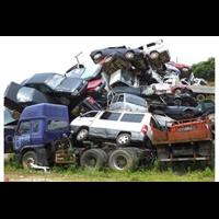 惠州报废车回收公司